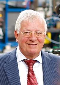Wim van der Leegte